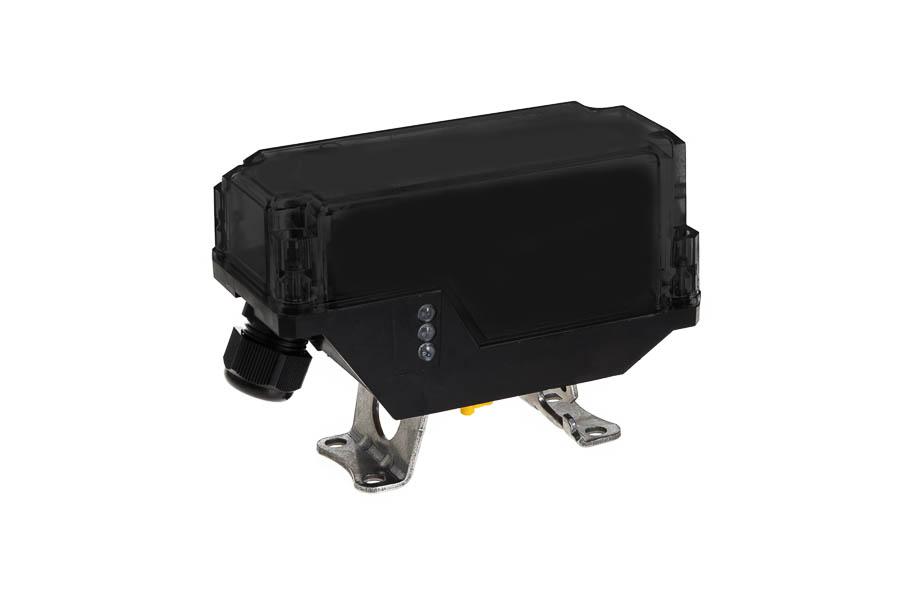 Endschalterbox mit Mikroschalter- 24 V / 230 V - ATEX